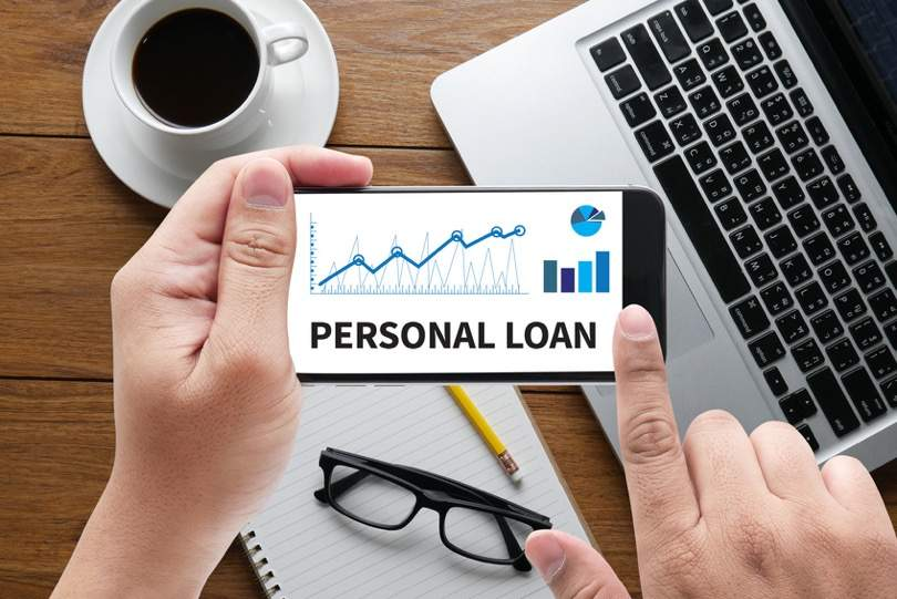 Maintain Personal Loan Account With Singapore Moneylender