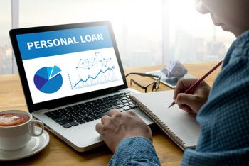 Personal loan in Singapore