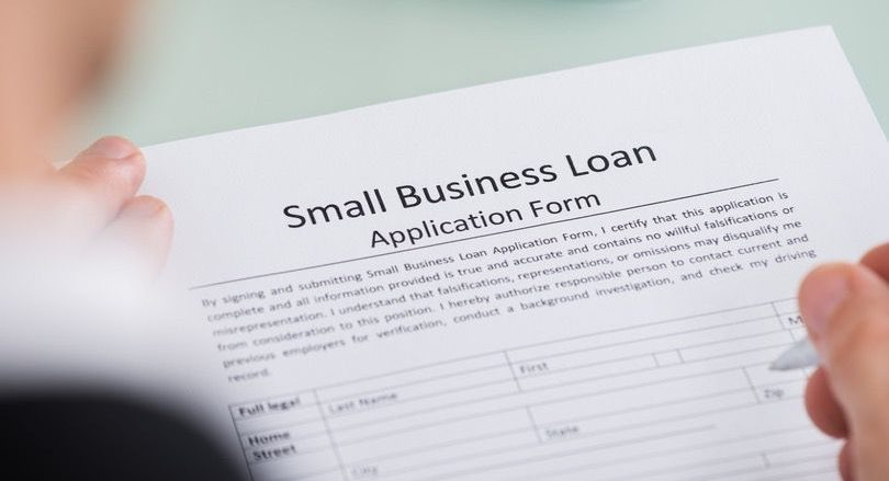 Small business loan in Singapore