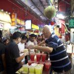 Bugis Street Market by guy hurst
