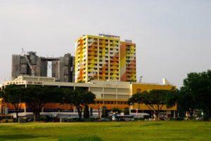 City Plaza by Cheng Kiang Ng