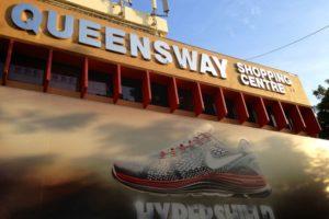 Queensway Shopping Centre by tatsuhiko kataoka