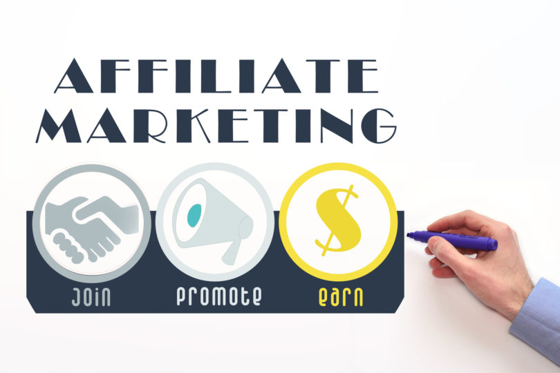 Affiliate Marketing in Singapore