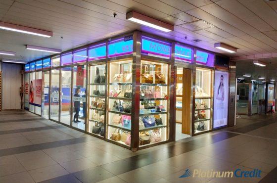 Pawn Shop Singapore