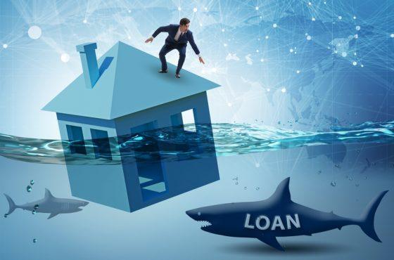 Loan Shark Harassment